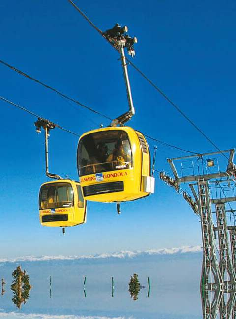 Kashmir Winter Special Tour