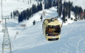 Gulmarg Excursion - 50Km