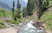 Sonmarg Excursion - 85Km