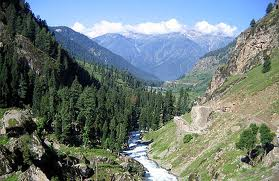 Pahalgam(local) To Gulmarg