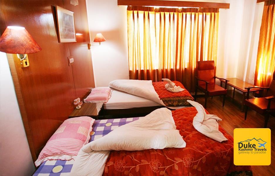 Hotel Asia Ladakh