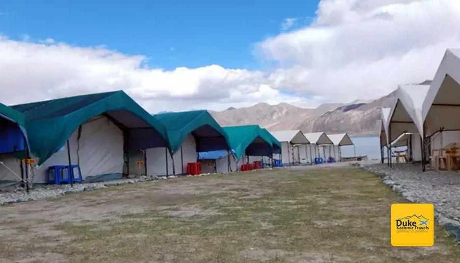 Budget Camp