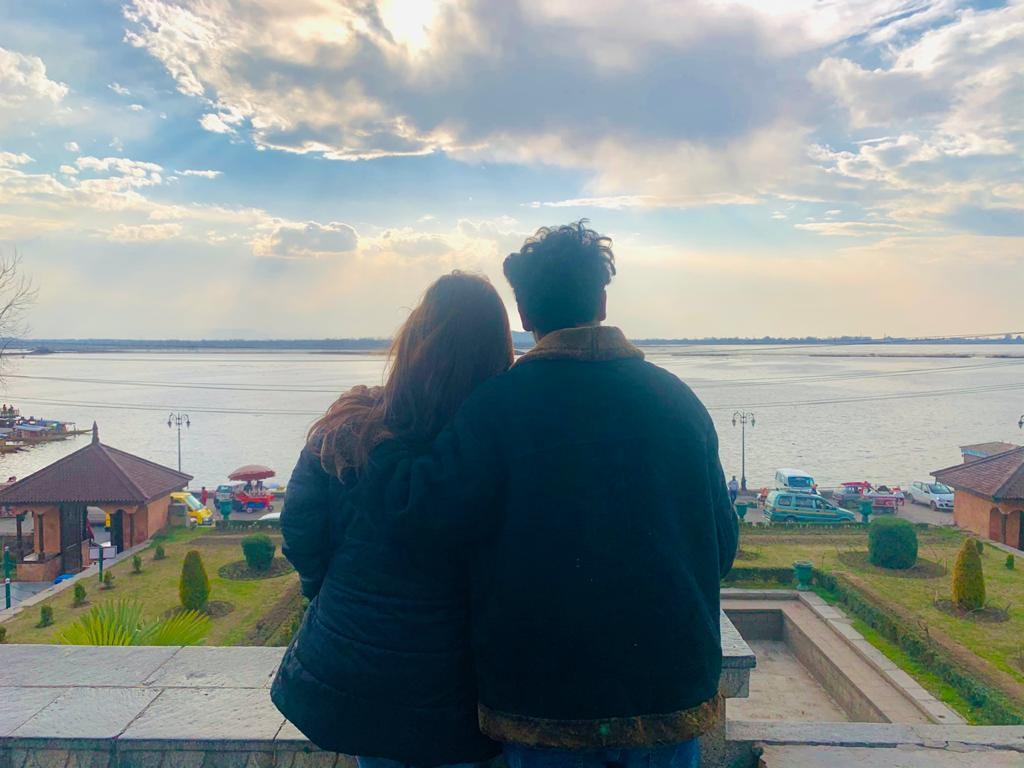 Kashmir Honeymoon Packages