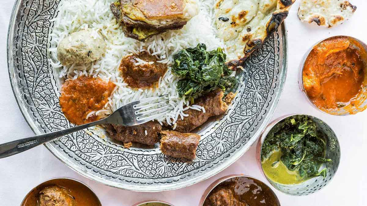 Cuisines of Kashmir