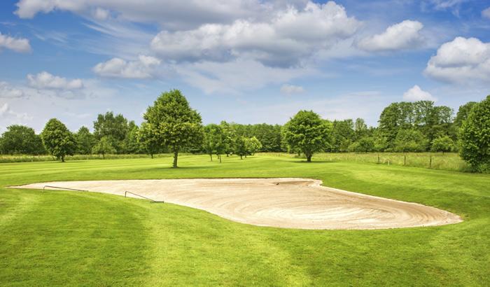 Pahalgam Golf Course