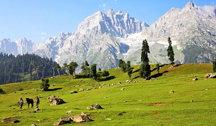 Baisaran Valley