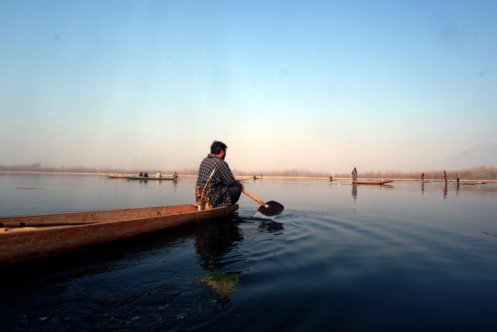 Anchar Lake