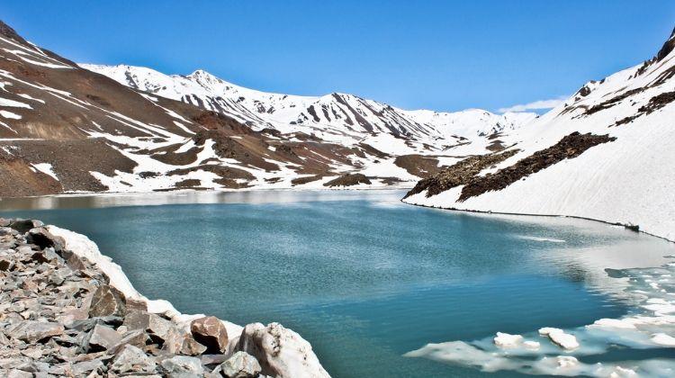 Alpathar Lake